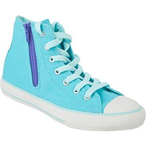 Converse CT Side Zip HI Sneaker, Reißverschluss