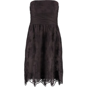Esprit Collection Cocktailkleid / festliches Kleid dark nougat