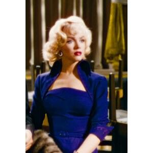 Glamour Bunny 50s Lorelei Dress Marilyn Monroe