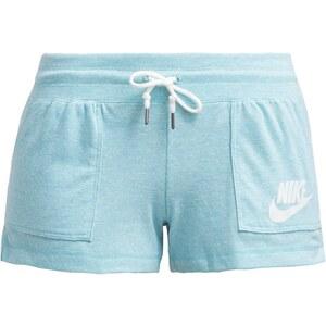 Nike Sportswear GYM VINTAGE Shorts light aqua/sail
