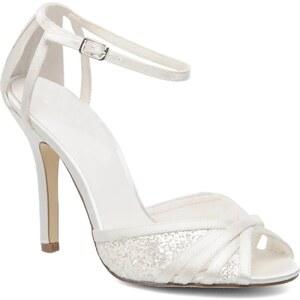 Menbur - Ada - Sandalen für Damen / weiß