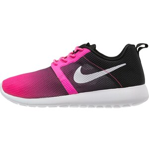 Nike Sportswear ROSHE ONE FLIGHT WEIGHT Sneaker pink pow/white/black