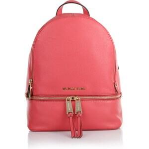 MICHAEL Michael Kors Rhea Zip SM Back Pack Watermelon Handtasche