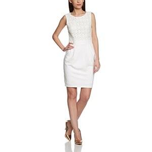 Betty Barclay Damen Kleid 6467/2403, Knielang, Einfarbig