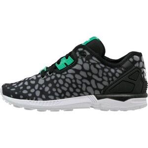 adidas Originals ZX FLUX DECON Sneaker core black/surf green/white
