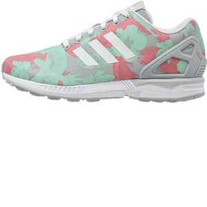 adidas Originals ZX FLUX Sneaker clear onix/white/vista pink