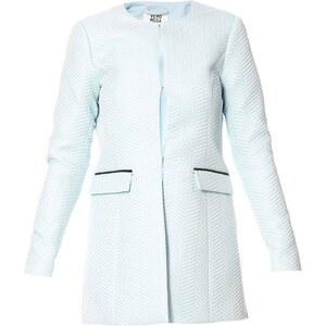 Vero Moda Manteau - bleu clair