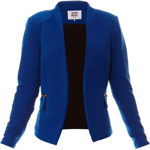 Vero Moda Veste - bleu classique