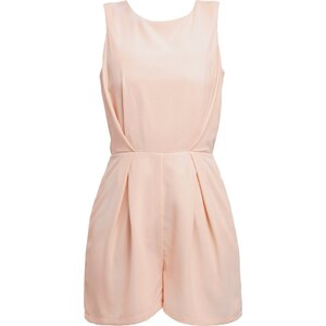 Vero Moda VMPAMALA Jumpsuit tropical peach