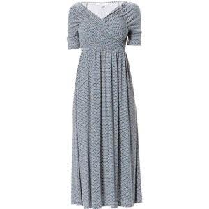 MCS Kleid - blau
