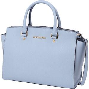 Michael Kors Leder Handtasche mit Saffiano-Struktur