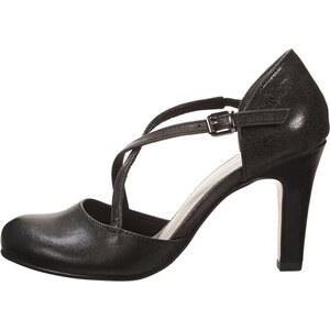 s.Oliver High Heel Pumps black