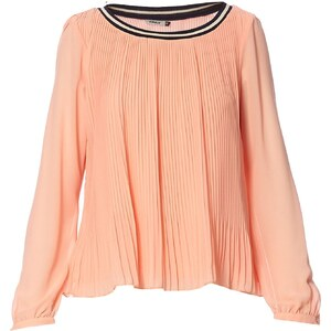 Only Blouse - pêche