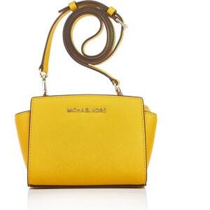MICHAEL Michael Kors Selma Mini Messenger Sun Handtasche