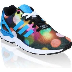 ZX Flux Adidas Originals multicolor