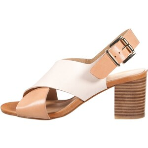 Zign Sandale nude/offwhite