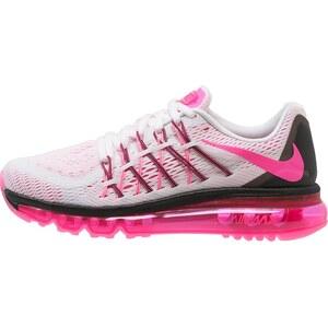 Nike Performance AIR MAX 2015 Laufschuh Dämpfung white/pink pow/black