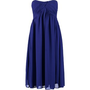 Glamorous Cocktailkleid / festliches Kleid royal blue
