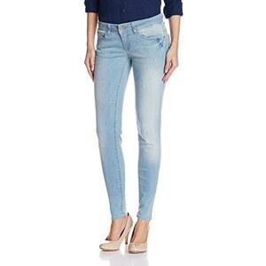 ONLY Damen Skinny Jeanshose Onlcoral Sl Sk Jeans Crs147852 Noos