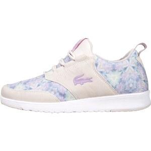 Lacoste LIGHT Sneaker light purple/offwhite