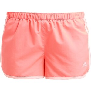 adidas Performance Shorts flash red/light flash red