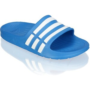 Duramo Slide Adidas Performance blau