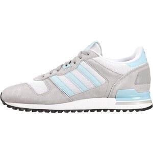 adidas Originals ZX 700 Sneaker solid grey/blush blue/white