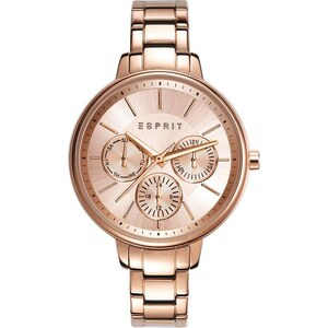 "Esprit, Multifunktionsuhr, ""ES-melanie rose gold"", ES108152003"""