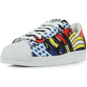 Sneaker Superstar 80s W von adidas