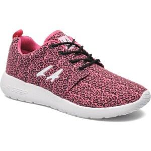 LA Gear - Sunrise - Sneaker für Damen / rosa