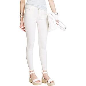 Marks and Spencer Denim-Jeans mit schmalem Bein und Reißverschluss am Knöchel