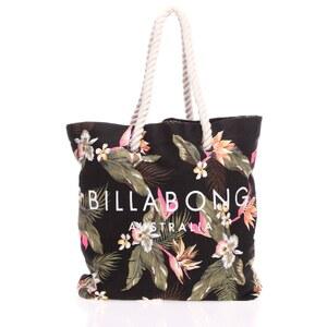 Billabong New Essential Beach - Handtasche - schwarz