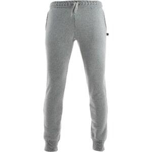 Sweet Pants Terry Slim - Pantalon de sport - gris chine