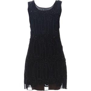 Or Collection Robe courte - noir