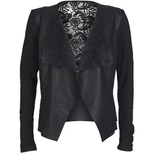 Only ONLSOUND PU LACE JACKET OTW