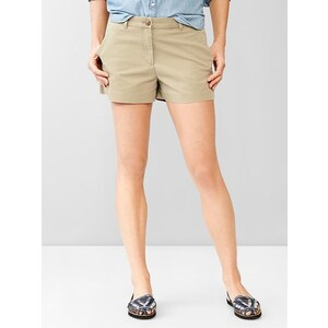 Gap Summer Khaki Shorts - Oak tree