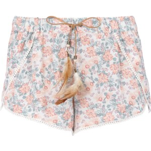 REVIEW Shorts mit Blumenmuster