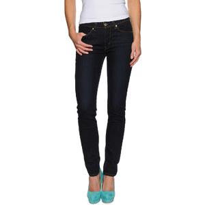 Levi´s Revel DC Skinny Jeans Damen 27-32 pressed dark