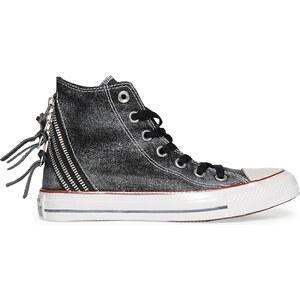 Converse CT Tri Zip Hi Sneaker Damen 36 black
