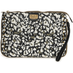 Pepe Jeans Clutch Accessoires ONE SIZE camouflage