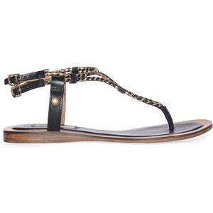 Pepe Jeans Footwear Gayton Damen 37 schwarz