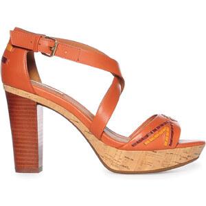 Geox Sandaletten Damen 40 terra