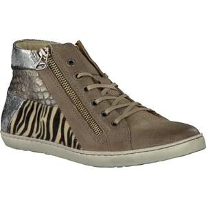 Taupe Mjus Sneaker 583204