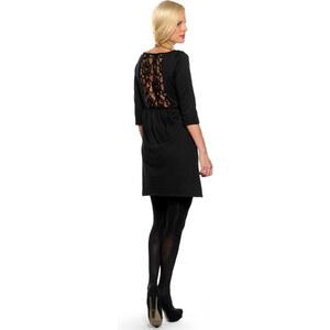 Vila Langas Kleid Damen S black
