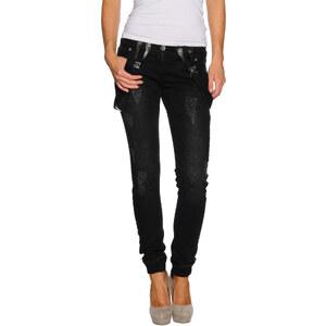 VSCT Bente Jeans Damen 27-34 stoned vintage