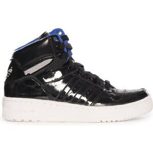 adidas Sneaker Damen 40 schwarz
