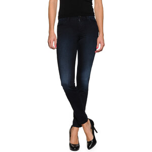 Benetton Jeggings Damen 25 navy