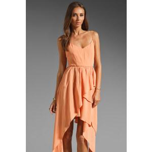 keepsake Mine is Yours Dress in Peach