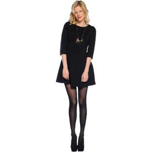Yumi Kleid Damen 42 schwarz