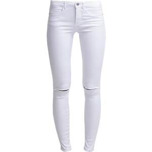 ONLY ONLROYAL Jeans Skinny Fit white